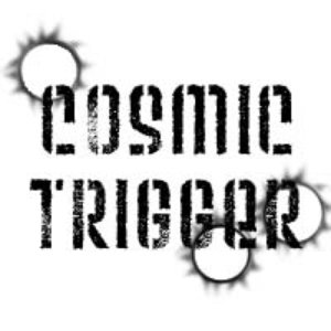 Image for 'Cosmic Trigger'