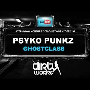 Image for 'Psyko Punkz and Coone'