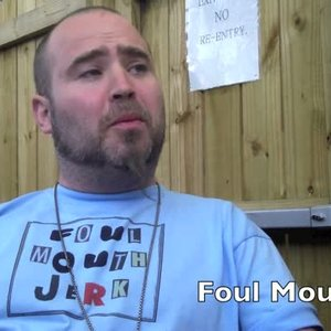 Image for 'Foul Mouth Jerk'