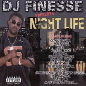 Image for 'DJ Finesse'