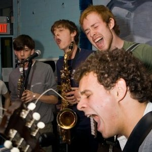 Bild für 'The Dan Drake Ensemble'