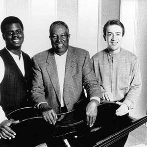 Image pour 'The Ray Brown Trio'