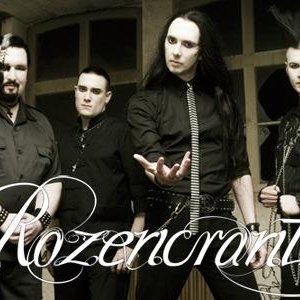 Image for 'Rozencrantz'