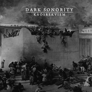 Image for 'Dark Sonority'