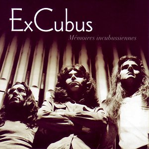 Image for 'ExCubus'