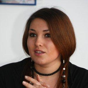 Image for 'Софія Федина'