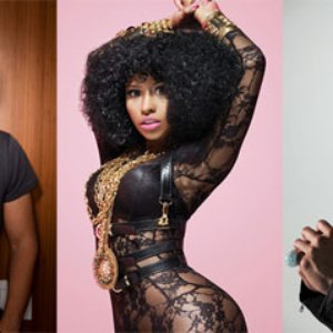 Image for 'David Guetta ft Nicki Minaj & Flo Rida'