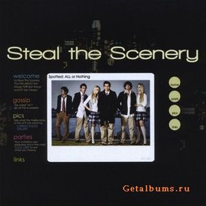 Image for 'Steal the Scenery'