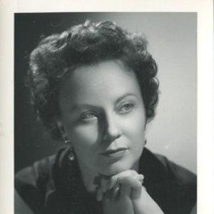 Image for 'Magda Olivero'