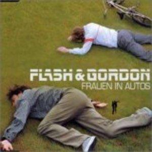 Image for 'Flash & Gordon'