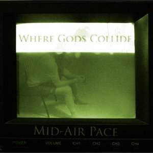Image for 'Mid-Air Pace'