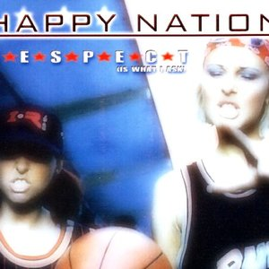 Image for 'Happy Nation'