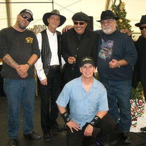 Imagem de 'John Earl's Boogieman Band'