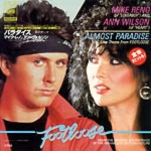 Image for 'Mike Reno & Ann Wilson'