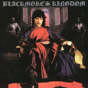Bild für 'Blackmore's Kingdom'