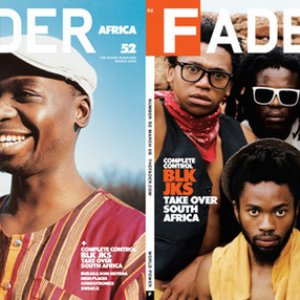 Image for 'The FADER Magazine'