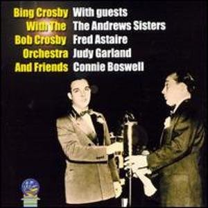 Image for 'Bob Crosby Orchestra'