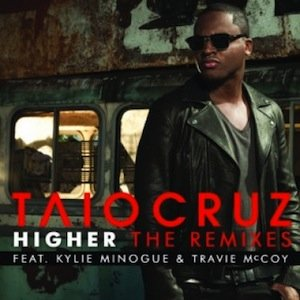 Image for 'Taio Cruz Feat Kylie & Travie McCoy'
