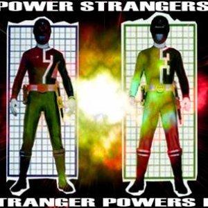 Bild för 'Power Strangers'