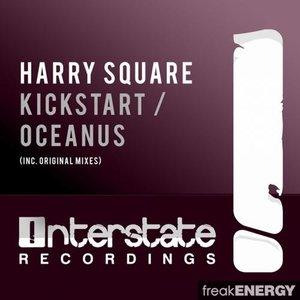 Bild für 'Harry Square'
