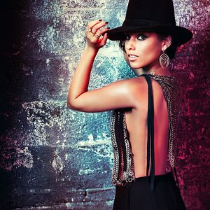 Image for 'Alicia Keys'