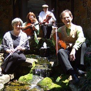 Image for 'Silverwood Quartet'