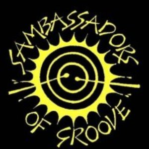 Image for 'Sambassadors Of Groove'