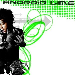 Image for 'Android lime'