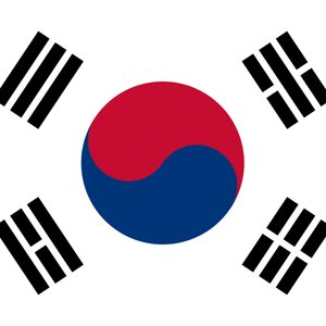 Image for 'Korean'