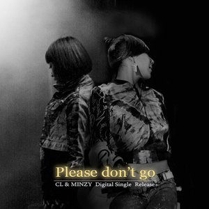 Image for 'CL & Minzy'