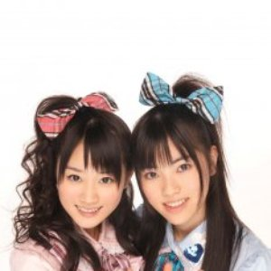Image for 'Ogura Yui & Ishihara Kaori'