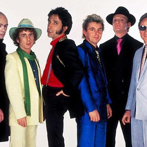 Imagem de 'Flying Pickets'