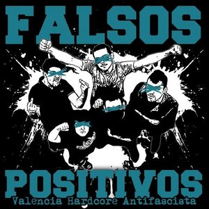 Image for 'Falsos Positivos'