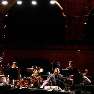 Image for 'Jeff Mills & Montpellier Philarmonic Orchestra'