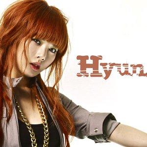 Image for 'Hyuna Parker'