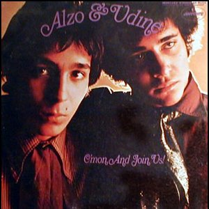 Image for 'Alzo & Udine'