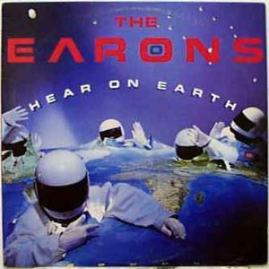 Image for 'The Earons'