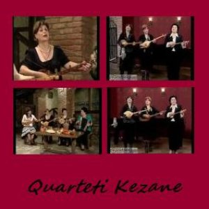 Image for 'Kesane Quartet'