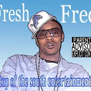 Image for 'Fresh Fred'