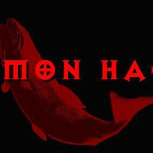 Image for 'Salmon Hater'