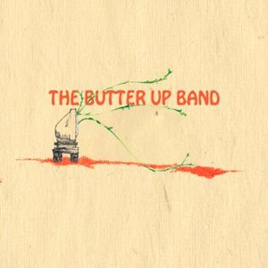 Immagine per 'The Butter Up Band'