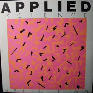 Image for 'Applied Science'