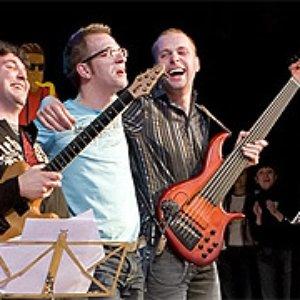 Image for 'Alim Nastaev Trio'