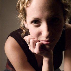 Bild für 'Natalia Zukerman'