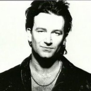 Image for 'Bono With Background Vocals BY The Edge'