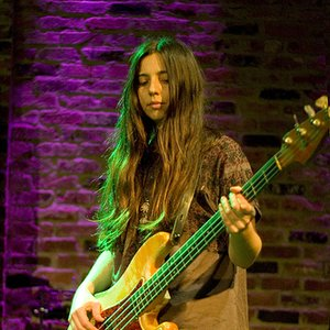 Image for 'Paz Lenchantin'