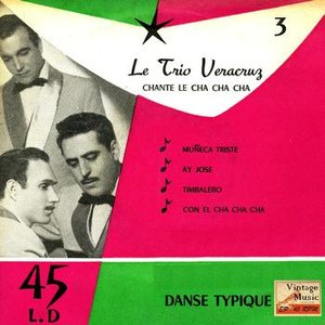 Imagen de 'Trio Veracruz'