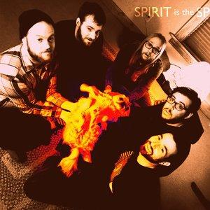 Image for 'Spirit Is The Spirit'