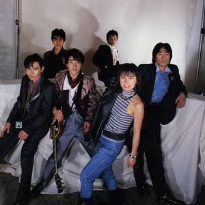 Bild für '白井貴子 & Crazy Boys'