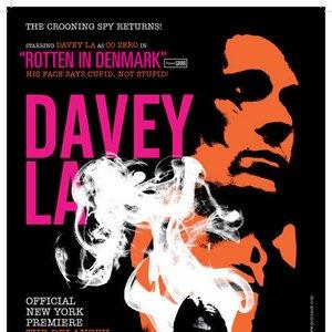 Image for 'Davey La'